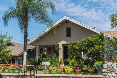 6201 Strickland Avenue, Highland Park, CA 90042 - MLS#: FR18188509