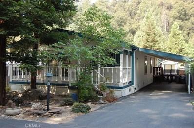 39737 Road 274 UNIT 43, Bass Lake, CA 93604 - MLS#: FR18188613