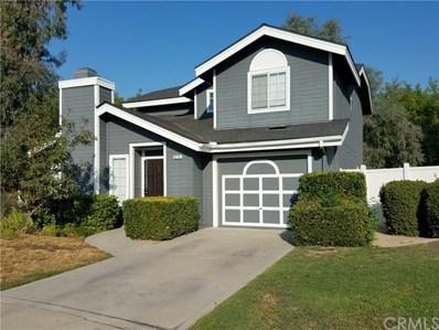 616 E Rock Creek Lane, Fresno, CA 93730 - MLS#: FR18191873