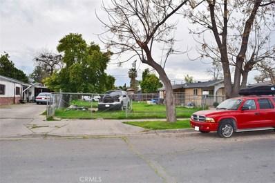 436 S Whitney Avenue, Fresno, CA 93702 - MLS#: FR18193292