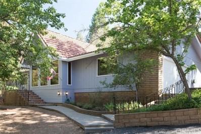42395 Maples Lane, Oakhurst, CA 93644 - MLS#: FR18194979