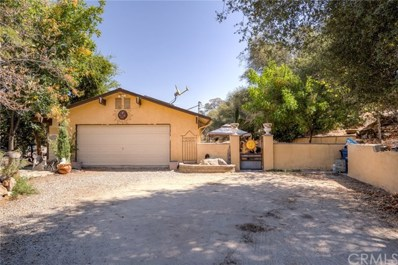 46629 Picayune Creek Road, Coarsegold, CA 93614 - MLS#: FR18198388
