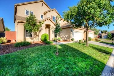 4122 N Creekbend, Clovis, CA 93619 - MLS#: FR18204695