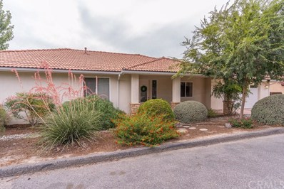 1814 Bella Vista Court, Paso Robles, CA 93446 - #: FR18213442