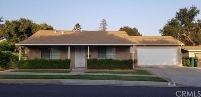 170 N Cataract Avenue, San Dimas, CA 91773 - MLS#: FR18214095