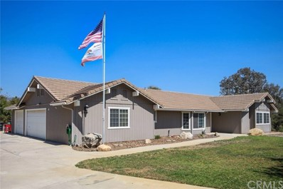 47609 Willow Pond Road, Coarsegold, CA 93614 - MLS#: FR18216637