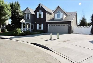 2019 E Oak Haven Drive, Fresno, CA 93730 - MLS#: FR18226269