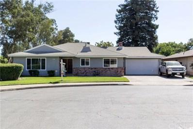 616 CORNELL Court, Merced, CA 95348 - MLS#: FR18231359
