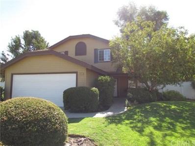 615 E Rock Creek Lane, Fresno, CA 93730 - MLS#: FR18244907