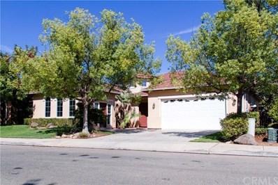 2887 Austin Avenue, Clovis, CA 93611 - MLS#: FR18245879