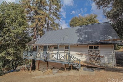 42532 Shady Lane, Oakhurst, CA 93644 - MLS#: FR18246118