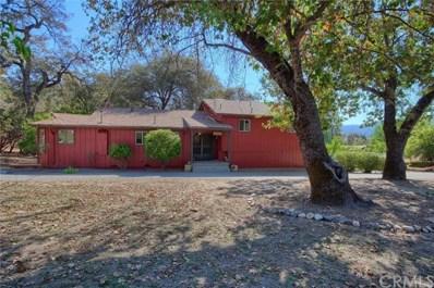 42896 Country Club Drive E, Oakhurst, CA 93644 - MLS#: FR18248634