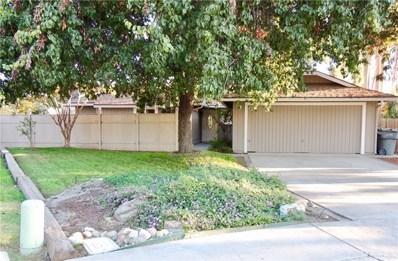 5605 W Seeger Avenue, Visalia, CA 93277 - MLS#: FR18250548