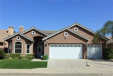 1176 E Carnoustie Avenue, Fresno, CA 93730 - MLS#: FR18250583
