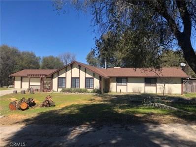 39666 Westview Drive, Oakhurst, CA 93644 - MLS#: FR18256999