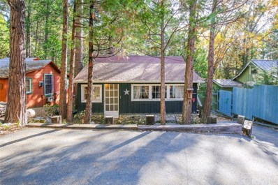 54696 Crane, Bass Lake, CA 93604 - MLS#: FR18267982