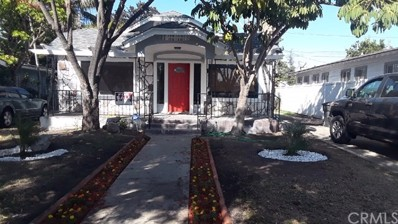 1947 W 42nd Street, Los Angeles, CA 90062 - MLS#: FR18269143
