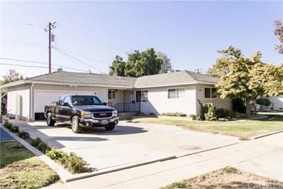 3532 E Simpson Avenue, Fresno, CA 93703 - MLS#: FR18271705