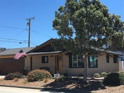 400 San Jacinto Street, Morro Bay, CA 93442 - MLS#: FR18275744