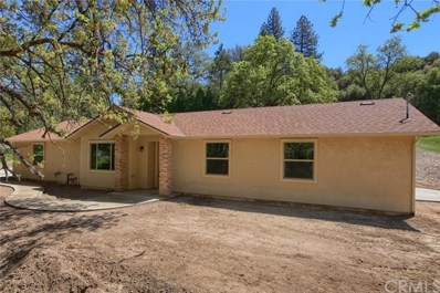 40040 Hillsborough Loop, Oakhurst, CA 93644 - MLS#: FR18276785