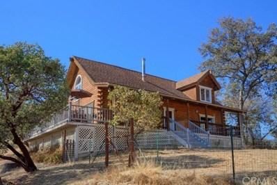 42649 Nelder Heights Drive, Oakhurst, CA 93644 - MLS#: FR18279992