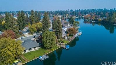 517 E Mallard Circle, Fresno, CA 93730 - MLS#: FR18282835