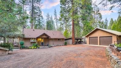 44818 Lake Side Drive, Oakhurst, CA 93644 - MLS#: FR18287963