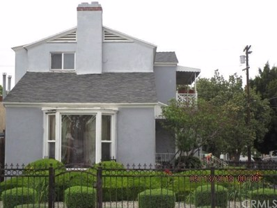 1902 W 37th Place, Los Angeles, CA 90018 - MLS#: FR19002879