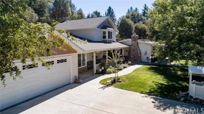 51052 Bon Veu Drive, Oakhurst, CA 93644 - MLS#: FR19050178