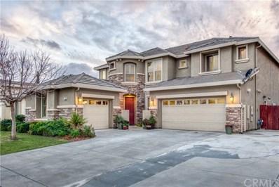 1168 N Whittier Avenue, Clovis, CA 93611 - MLS#: FR19057554