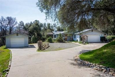 40298 Five Oaks Circle, Oakhurst, CA 93644 - MLS#: FR19071968