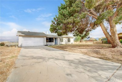 16848 Stagecoach Avenue, Palmdale, CA 93591 - MLS#: FR19100010