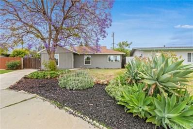 722 Padua Drive, Covina, CA 91723 - MLS#: FR19121752
