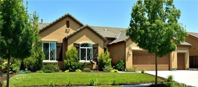 2027 Vista Oaks Way, Paso Robles, CA 93446 - #: FR19139774