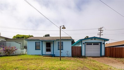 960 Balboa, Morro Bay, CA 93442 - #: FR19140523