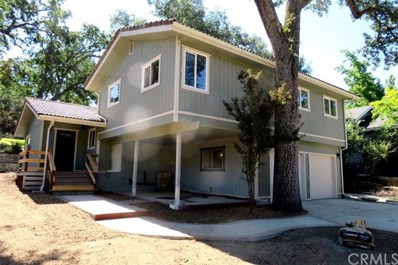 40769 Griffin Drive, Oakhurst, CA 93644 - MLS#: FR19165562