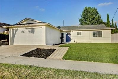 4926 Siesta Drive, Oceanside, CA 92057 - MLS#: FR19184236