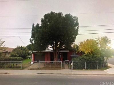 1100 Sunrise Avenue, Madera, CA 93638 - MLS#: FR19199613