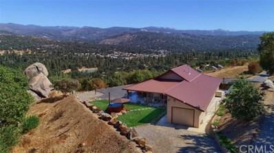 47907 Golden Rock Drive, Oakhurst, CA 93644 - MLS#: FR19229636