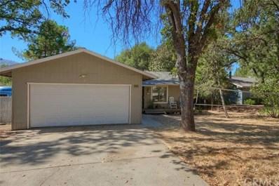 40866 Griffin Drive, Oakhurst, CA 93644 - MLS#: FR19230044