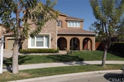 1163 Lester Avenue, Clovis, CA 93619 - MLS#: FR19232990