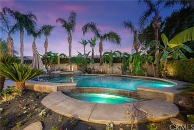 74513 Columbine Drive, Palm Desert, CA 92260 - MLS#: FR19236782