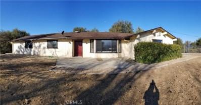46646 N Eastwood Drive, Oakhurst, CA 93644 - MLS#: FR19267575