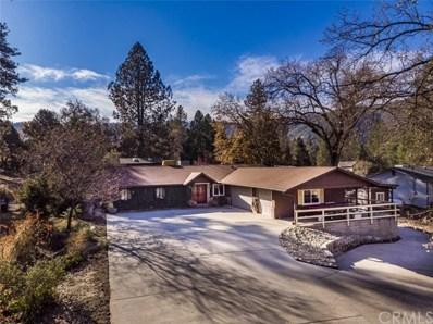 45538 N Oakview Drive, Oakhurst, CA 93644 - MLS#: FR19274019