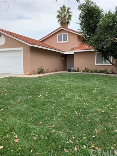 1847 Arroyo Viejo Drive, San Jacinto, CA 92583 - MLS#: FR20004002