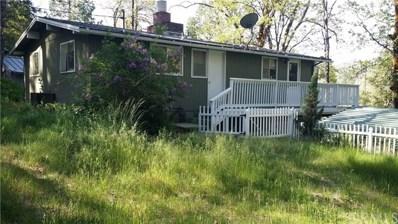 40573 Road 274, Bass Lake, CA 93604 - MLS#: FR20087443