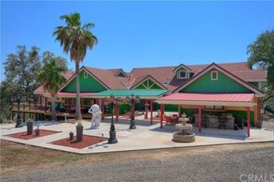 45806 Strawberry Road, Coarsegold, CA 93614 - MLS#: FR20112137
