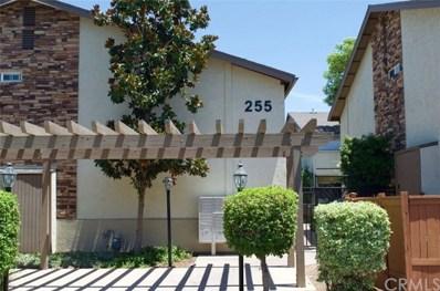 255 S 2nd Street UNIT 19, El Cajon, CA 92019 - MLS#: FR20129301