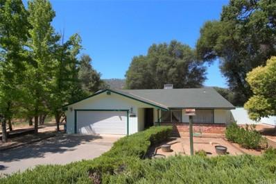 40632 Goldside Drive, Oakhurst, CA 93644 - MLS#: FR20152575