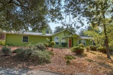 39199 John West Road, Oakhurst, CA 93644 - MLS#: FR20178632